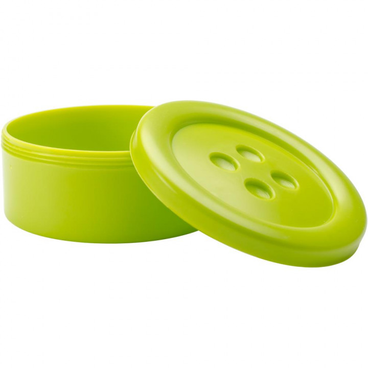 Бокс для зберігання Blumenthal Lansing Button Shaped Storage Box Lime Small