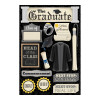 Наліпки Karen Foster The Graduate Cardstock Stickers