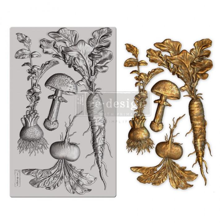 Молд Prima Vintage Roots 130*200*8мм