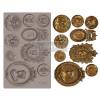 Молд Prima Ancient Findings 130*200*8мм