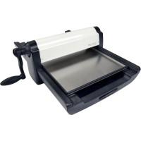 Машинка для тиснення і вирубки Sizzix Big Shot Pro White W/Gray Standard 660550