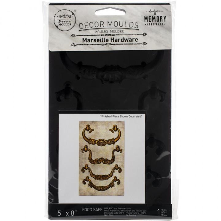 Молд Prima Marseille Hardware