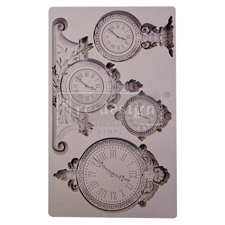 Молд Prima Elisian Clockworks
