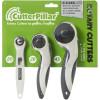 Роликовий ніж Cutterpillar Rotary Cutter 3/Pkg