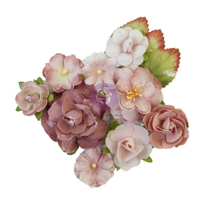 Квіти Prima Paper Flowers Sharon Viv Mauve Dream