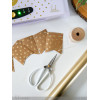 Ножиці Heidi Swapp Memory Planner Scissors Color Fresh Mini
