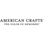 American Crafts. Товари для скрапбукінгу