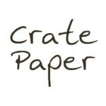 Crate Paper. Товари для скрапбукінгу