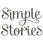 Simple Stories. Товари для скрапбукінгу