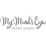 My Mind's Eye. Товари для скрапбукінгу
