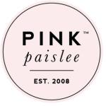 Pink Paislee. Товари для скрапбукінгу
