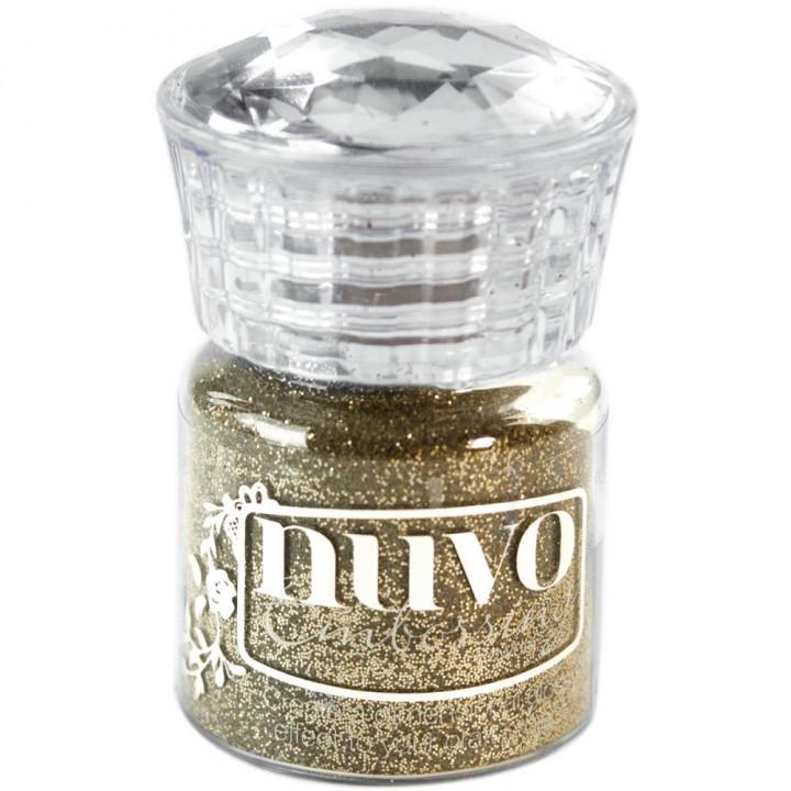 Пудра для ембоссінга Nuvo Glitter Embossing Powder Gold Enchantment