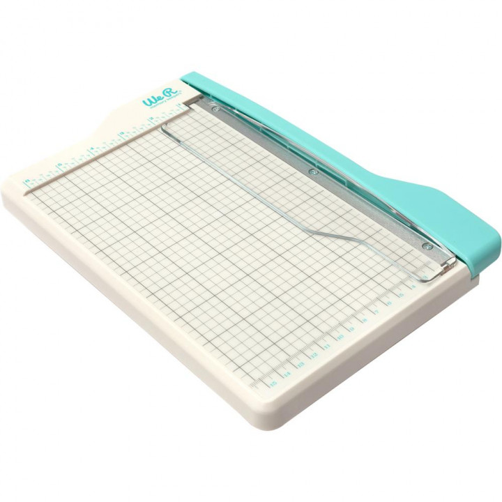 Різак We R Memory Keepers Mini Guillotine Paper Cutter 660093