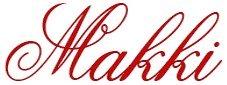 Интернет магазин скрапбукінгу в Україні MAKKI.COM.UA.  Замовлення товару для скрапбукінгу, творчості, рукоділля з Америки.